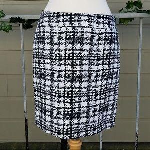 Ann Taylor Factory Skirt (size 8)